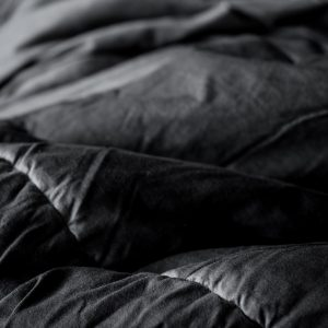 Duvet Cover Anthracite