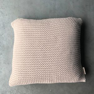 Decorative cushion Bobo - Apricote