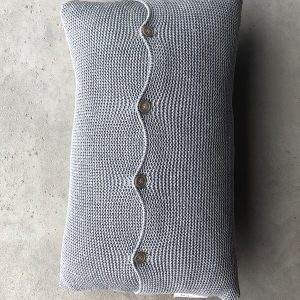 Decorative cushion Venecia